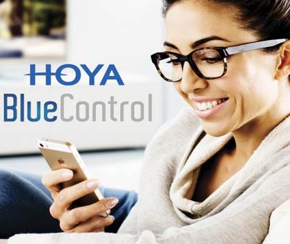 Las lentes de Hoya Vision